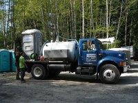 Porta Potty Service Trucks - Best Image Truck Kusaboshi.Com