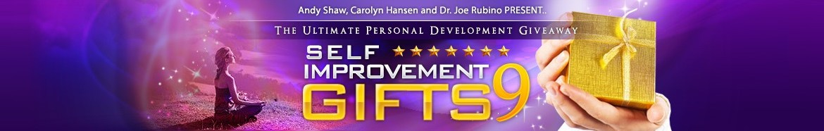 It S Live Grab Tons Of Free Self Improvement Products Now Bonniegortler Com