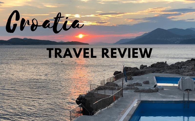 Croatia Travel Review