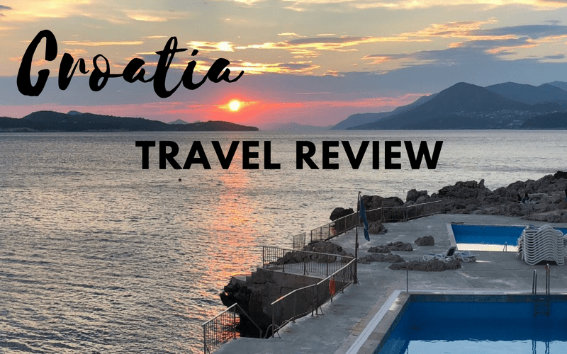 Croatia Travel Review