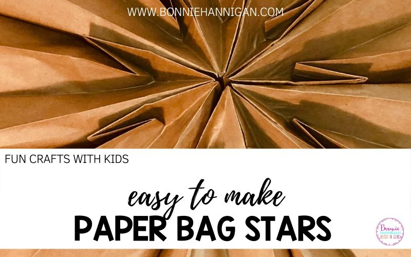 Easy to Make Paper Bag