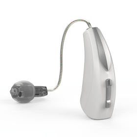AGXs Liv AI artificial intelligence hearing aid