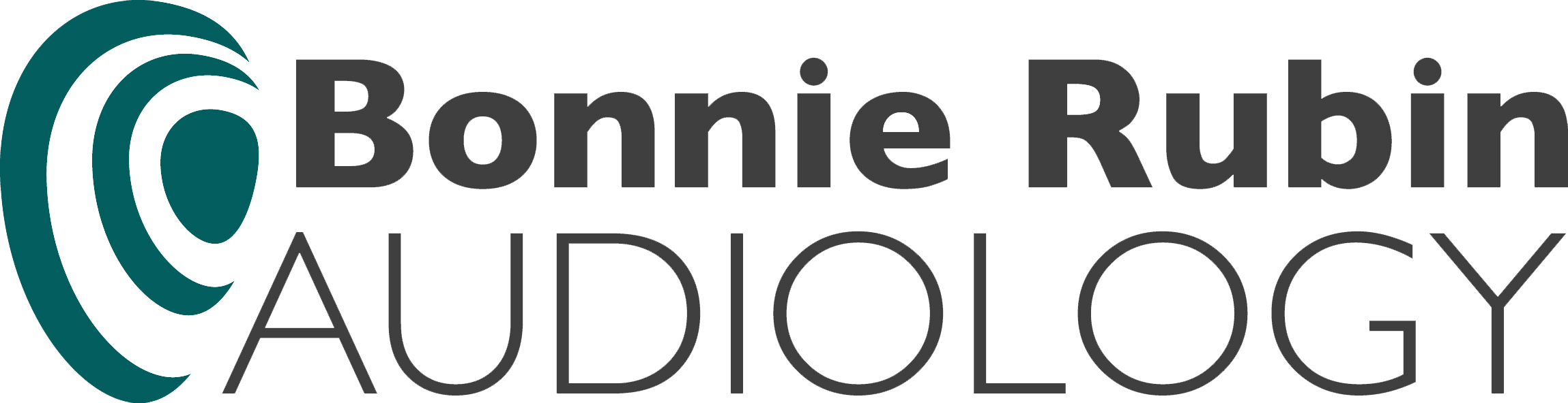 Logo for Rye Brook Audiologist Bonnie Rubin