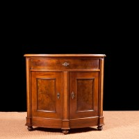 Corner Antique Cabinet | Antique Furniture
