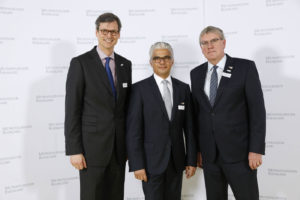 OB bei Gründungsversammlung Metropolregion Rheinland
