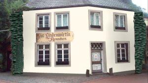 """Das Godesberger """"Aennchen"""""""