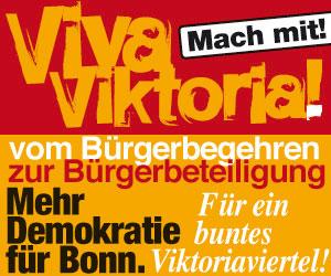 Viva Viktoria Bonn