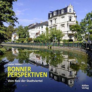 Bonner Perspektiven - Vom Reiz der Stadtviertel