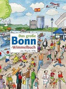Das große BONN-Wimmelbuch