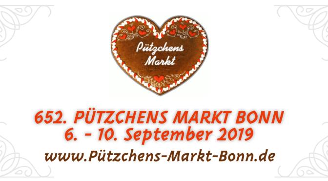 652. Pützchens Markt 2019
