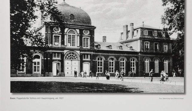 Bonn gestern 2019: Bonn in alten Ansichten Kalender