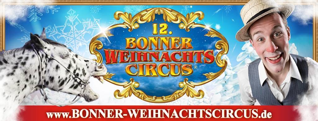 Bonner Weihnachtscircus 2018