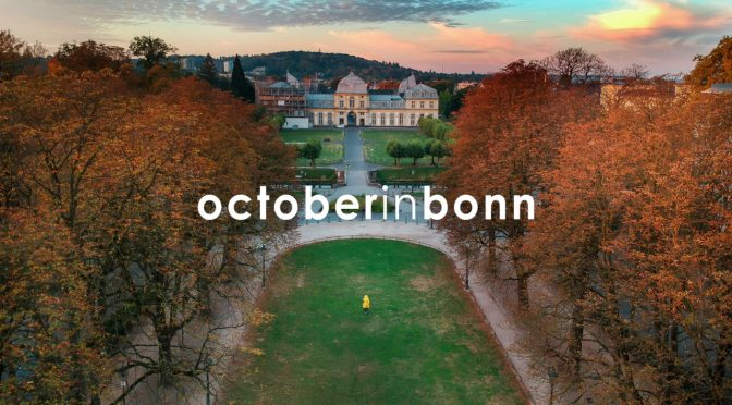Bonner Oktober im Video