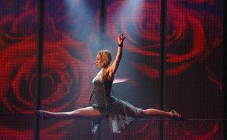 Rockstar – ehrlich, sexy, wild - Die neue Show im GOP Varieté-Theater Bonn