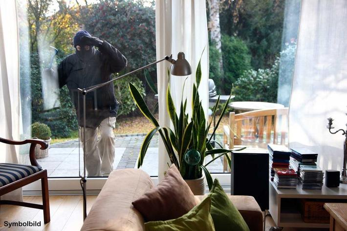 Bad Godesberg: Hausbewohner trifft auf mutmaßlichen Einbrecher – Beratung zum Einbruchschutz