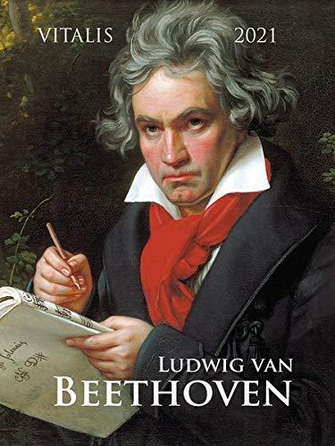 Beethoven Kalender 2021