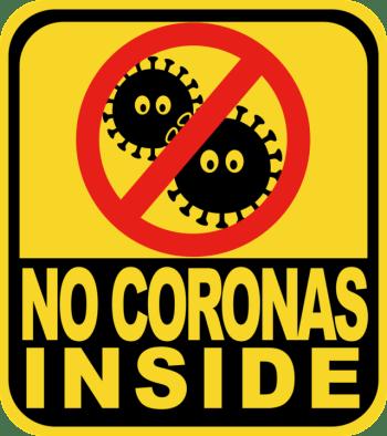 Infos zum Corona Virus in Bonm