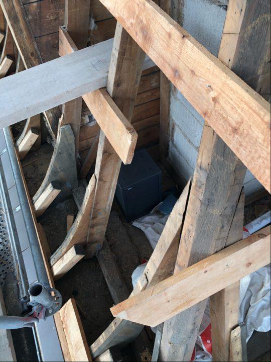 Bonn-Poppelsdorf: Tresor aus Poppelsdorfer Schloss verschlossen aufgefunden