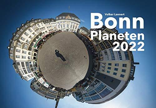 Bonn-Planeten Kalender für 2022