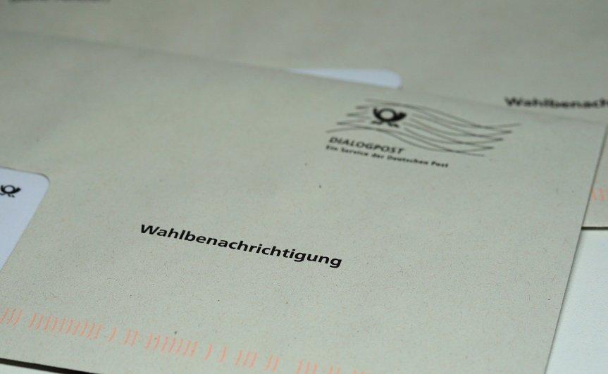Doppelter Versand von Briefwahlunterlagen in Bonn