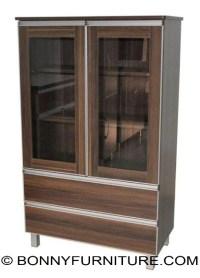 Carmel Kitchen Cabinet - Bonny Furniture