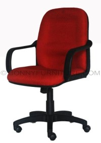 Maxim (Low Back / High Back) Office Chair - Bonny Furniture
