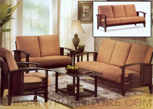 YG 321 Sofa Set 311 Bonny Furniture