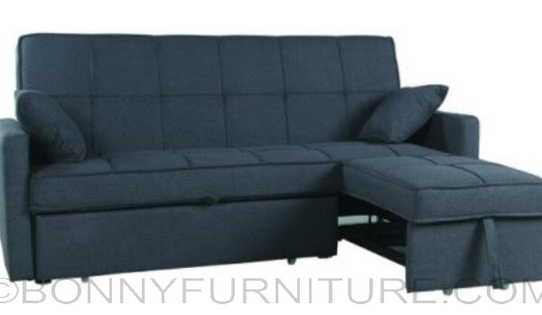 width of a sofa bed chaise prices ed sf17 bonny furniture lshape