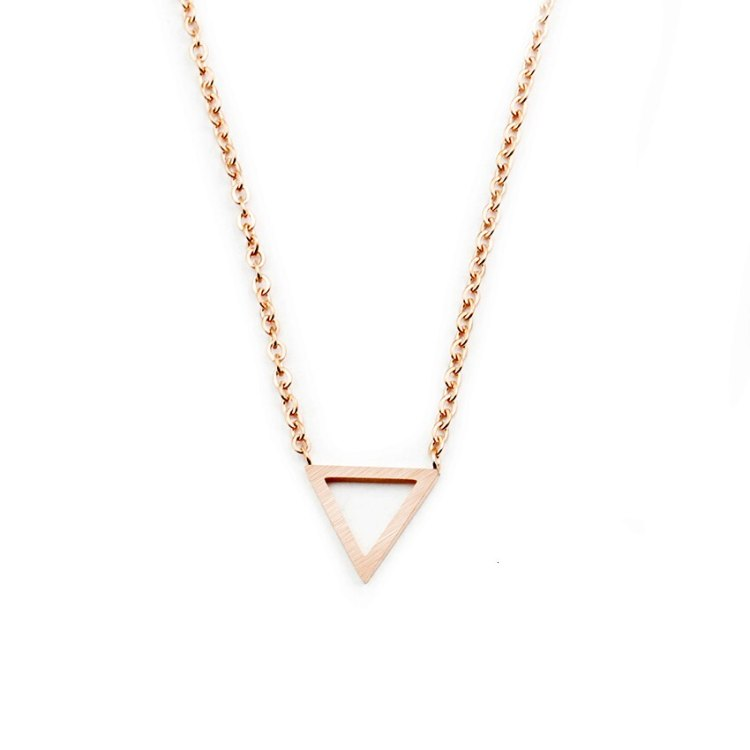 best simple minimalist necklace for seasonal gifts
