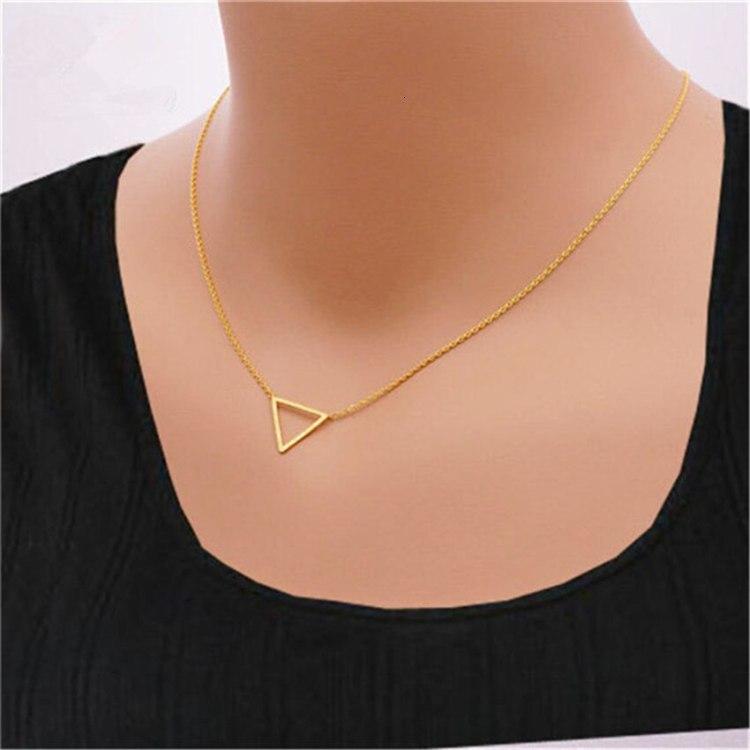 fashionable trendy collier bijoux for women cadeau