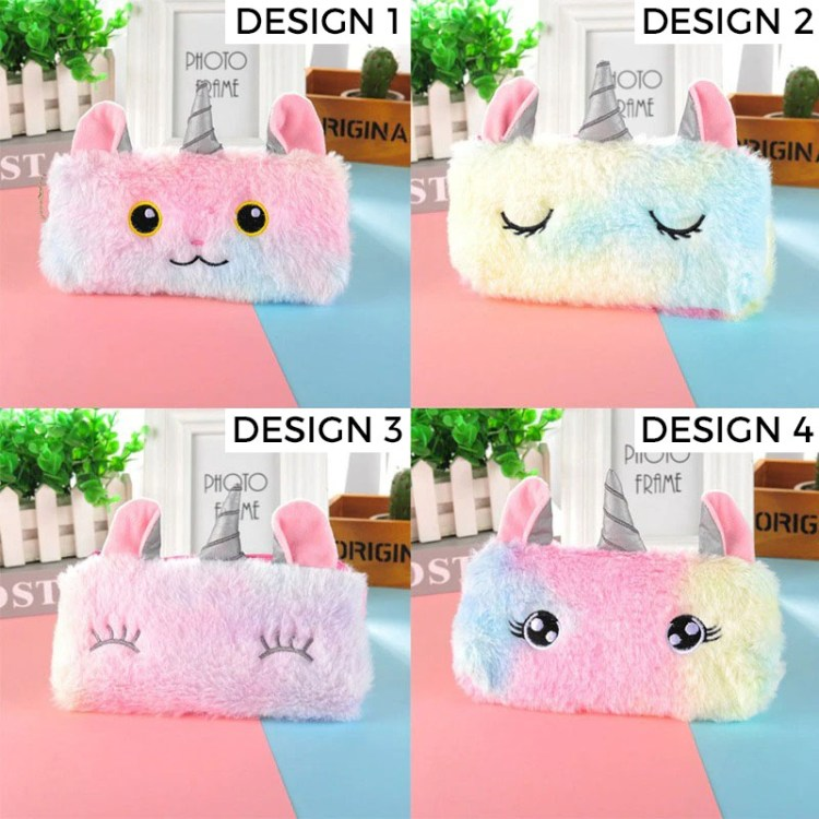 unicorn 4 design ideas for birthday kids