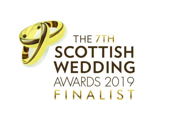 Finalist Logo – Scottish Wedding Awards 2019-01