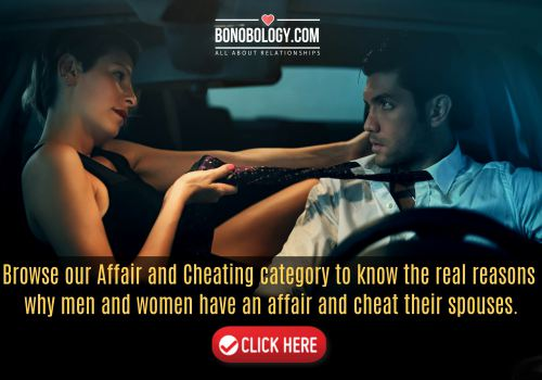 affair and cheating