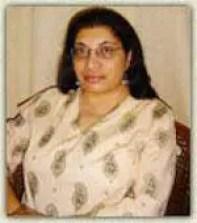 Neeru Kanwar