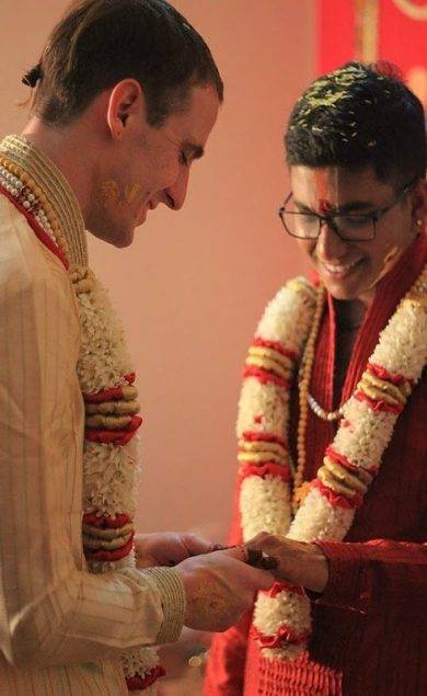salapathy-and-groom-with-wedding-ring