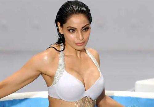 Bipasha Basu is a bollywood heroine who played villain roles