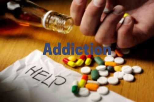 Marriage counselling can help tackle addiction