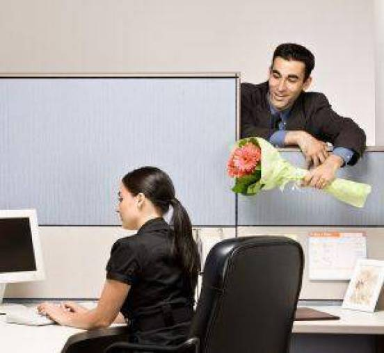 dating at work