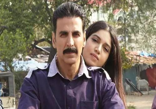 Toilet-Ek-Prem-Katha. Love happens in Arranged marriage