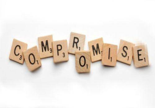 compromise words