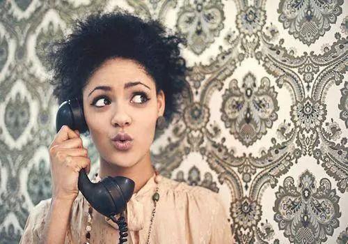 girl-on-landline