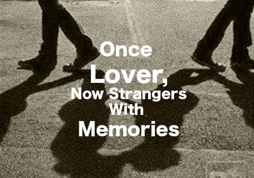 once lover