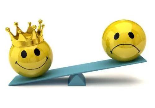 selfish emoji