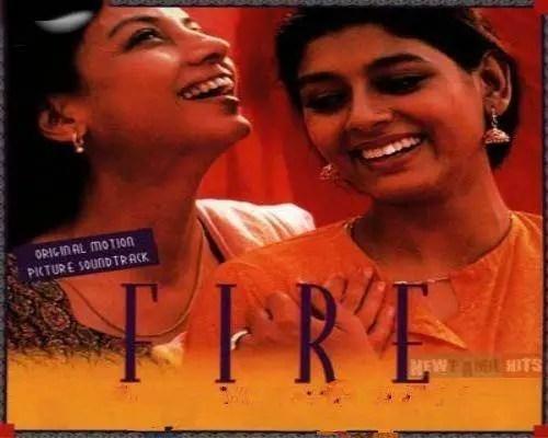 Fire movie