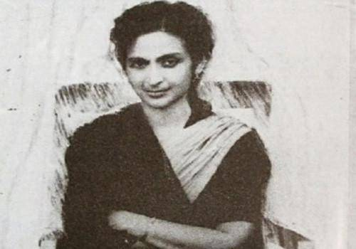 Known as the most important voice for the women in Punjabi literature