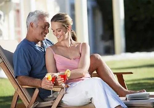 Older men understand better