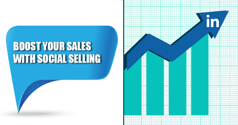 Here's how Social Selling can boost your sales without boosting your budget