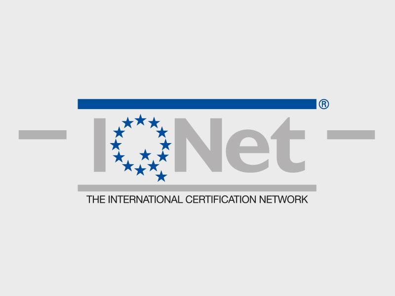Certificazione IQNET filo metallico