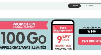 Forfait Mobile Les Derniers Bons Plans Page 2