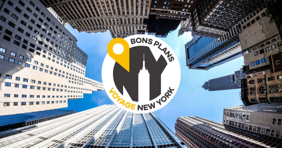 new york pas cher bons plans voyage